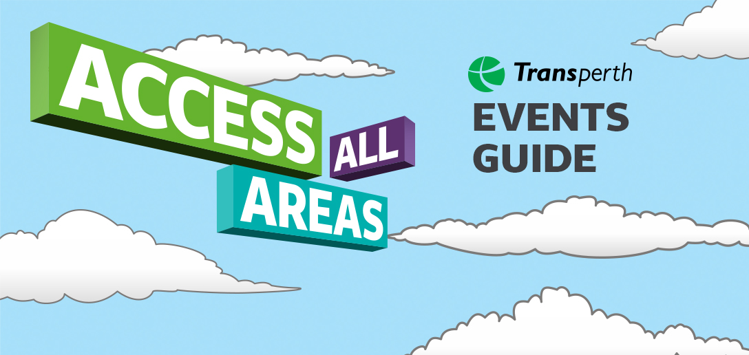 Transperth Events Guide