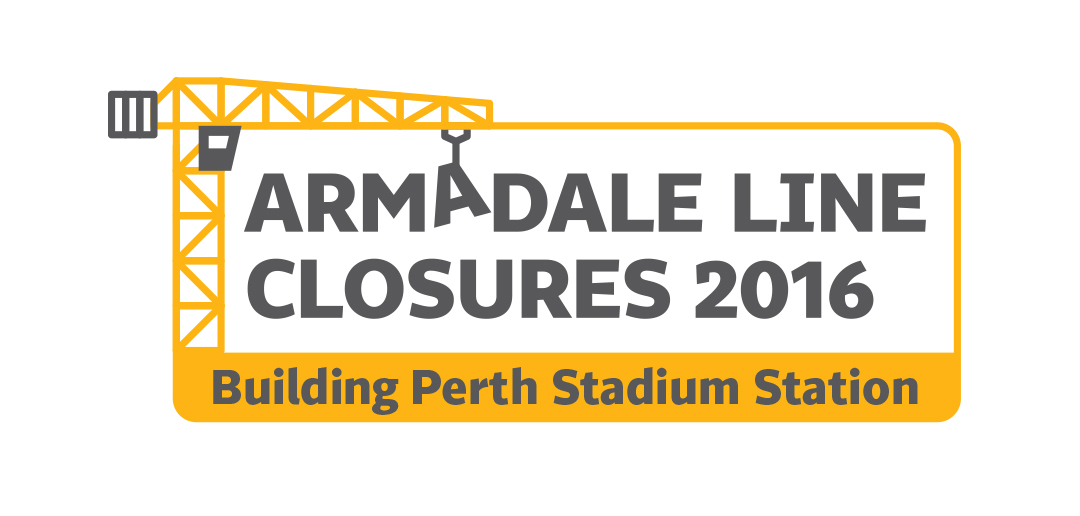 Armadale/Thornlie Line closures
