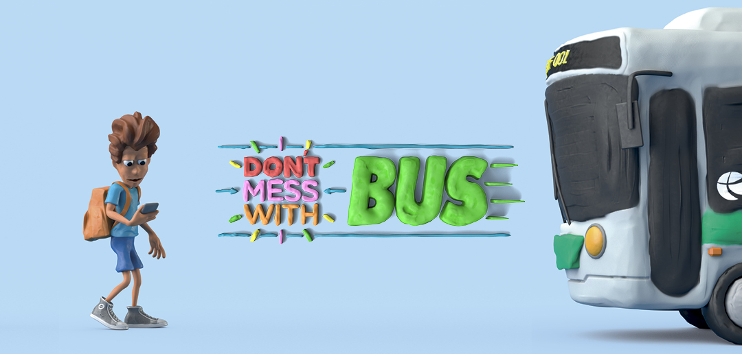 Don't Mess With Bus