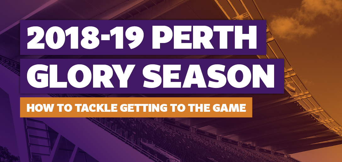 2018-19 Perth Glory Season